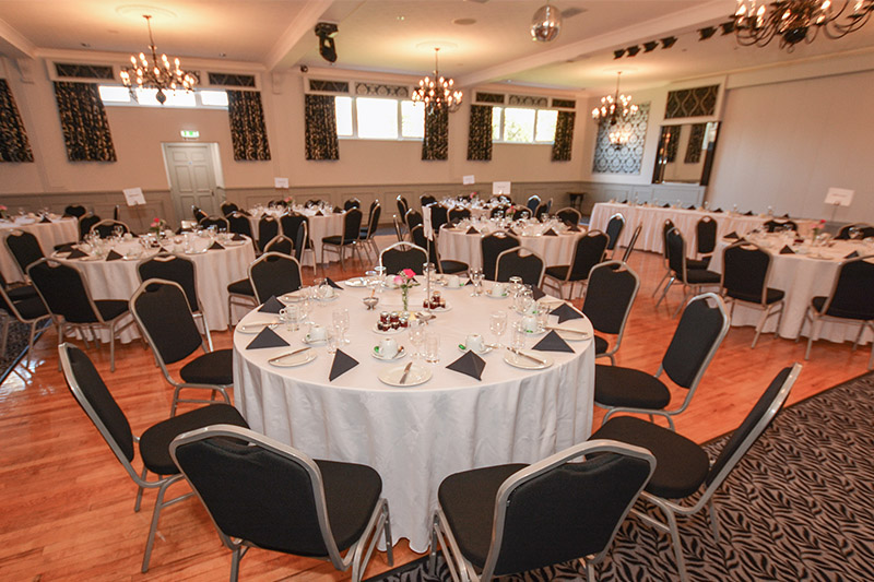 New Inn Ellon - Events, Private Dining & Corporate
